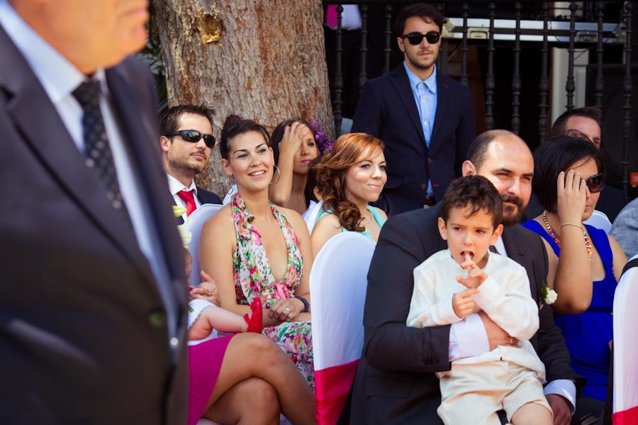 Boda en Almería. Ana y Luis. DobleEnfoque. Fotógrafos