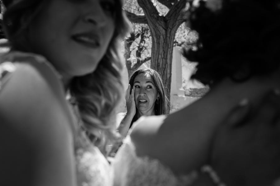 Boda Granada: Aurora&Johanna