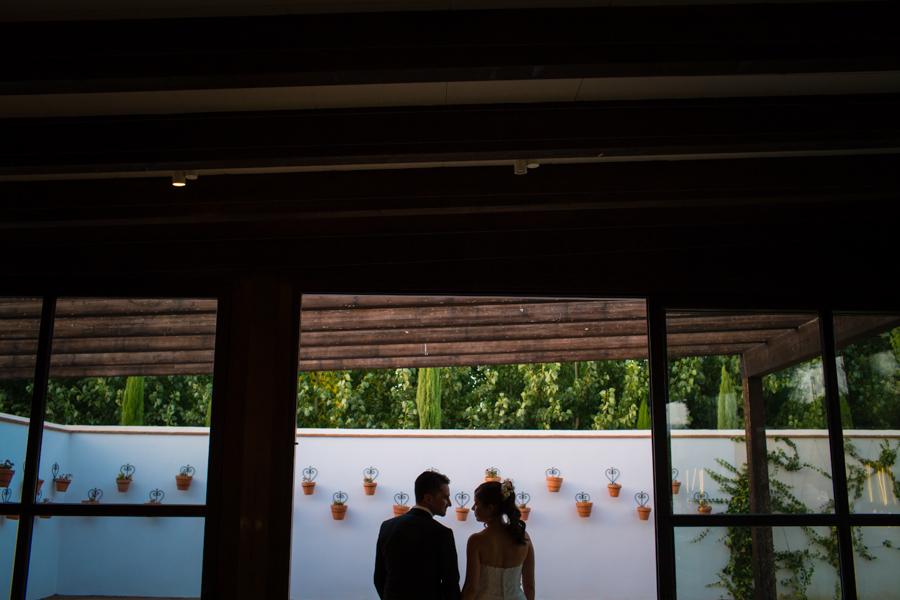 Boda Granada: Nieves&Diego