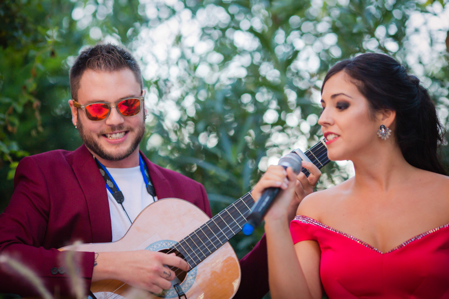 Boda Civil Granada: Carmen&Luismi