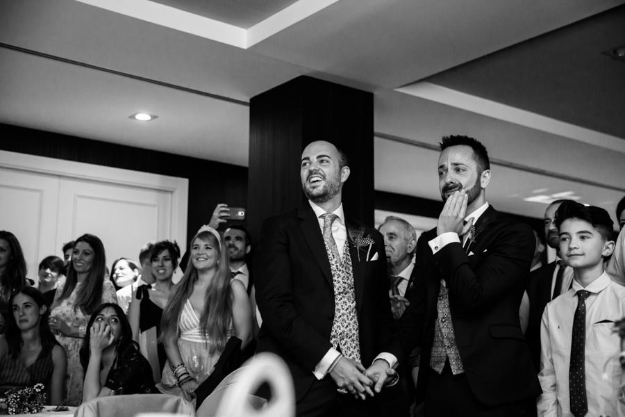Boda Ronda: Fran&Jose