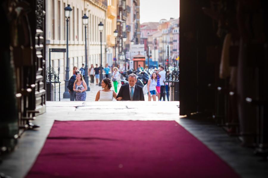 Boda Granada: Marta&Javi