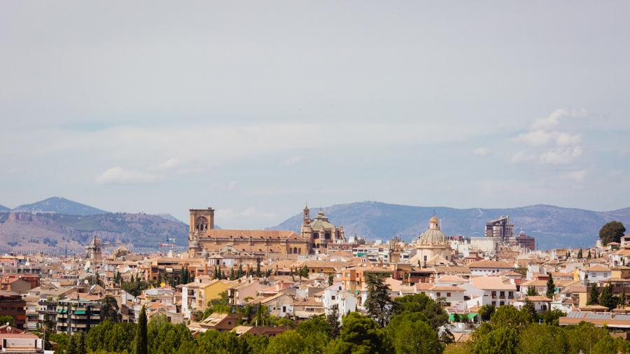Boda de Cristina y Marcos. Palacio de Quinta Alegre. Granada. DobleEnfoque