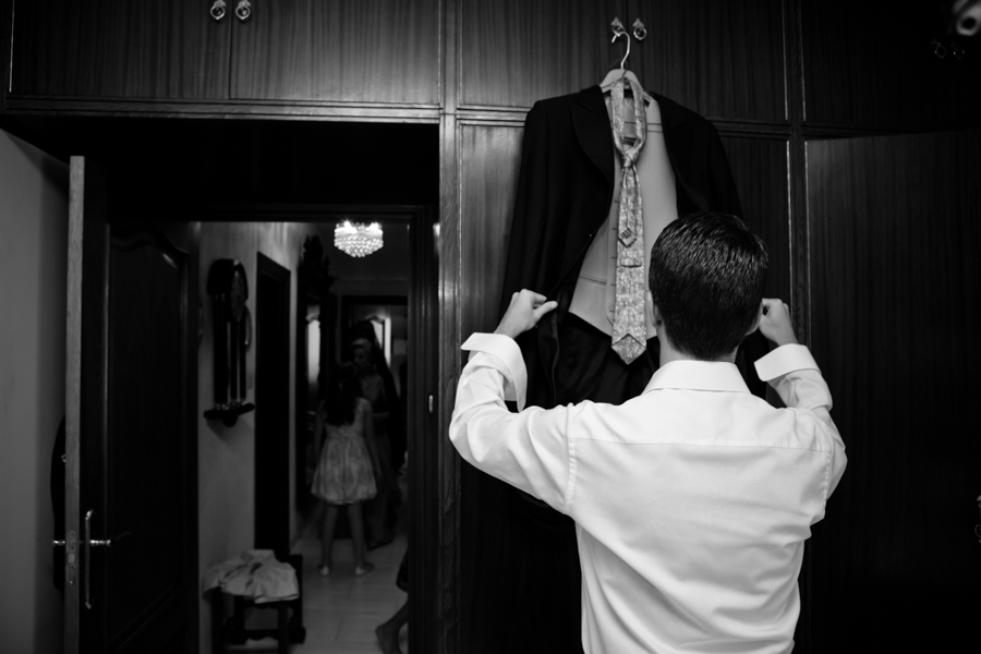 Boda en Granada. Elisa y Carlos. Fotógrafos Granada. DobleEnfoque