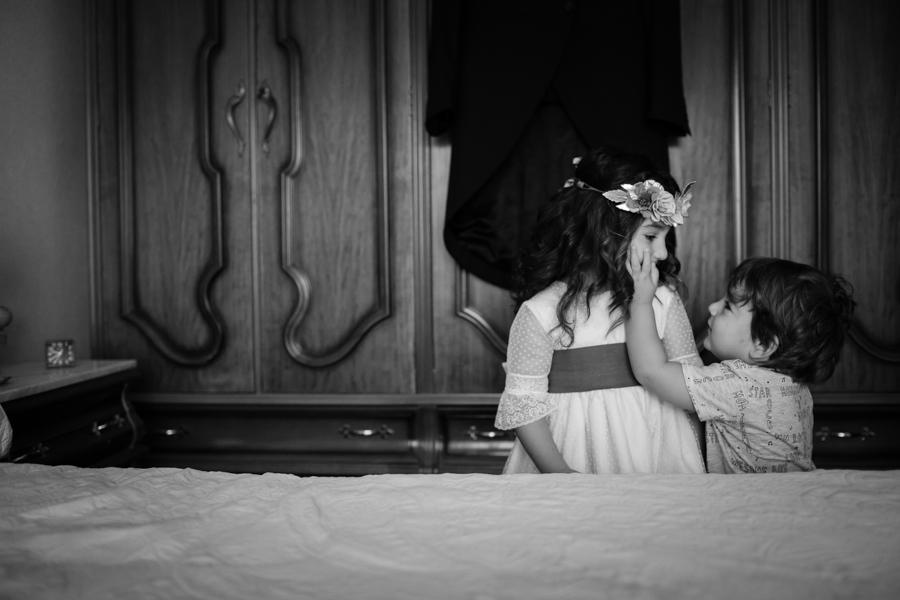 Boda Granada: María&Joaquín