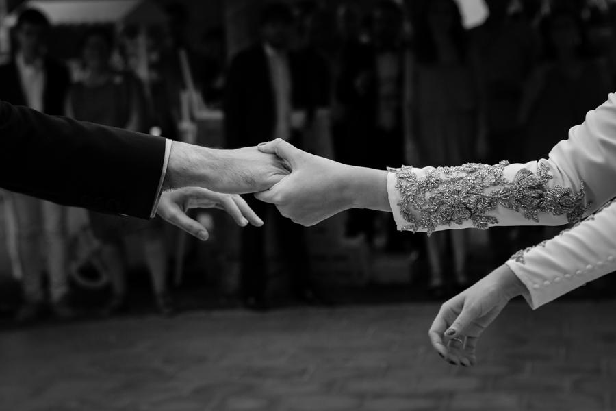 Boda Linares: Itziar&Valentín