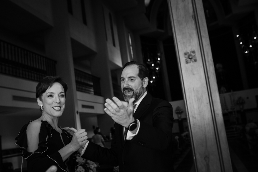 Boda Málaga: Patricia&Paco