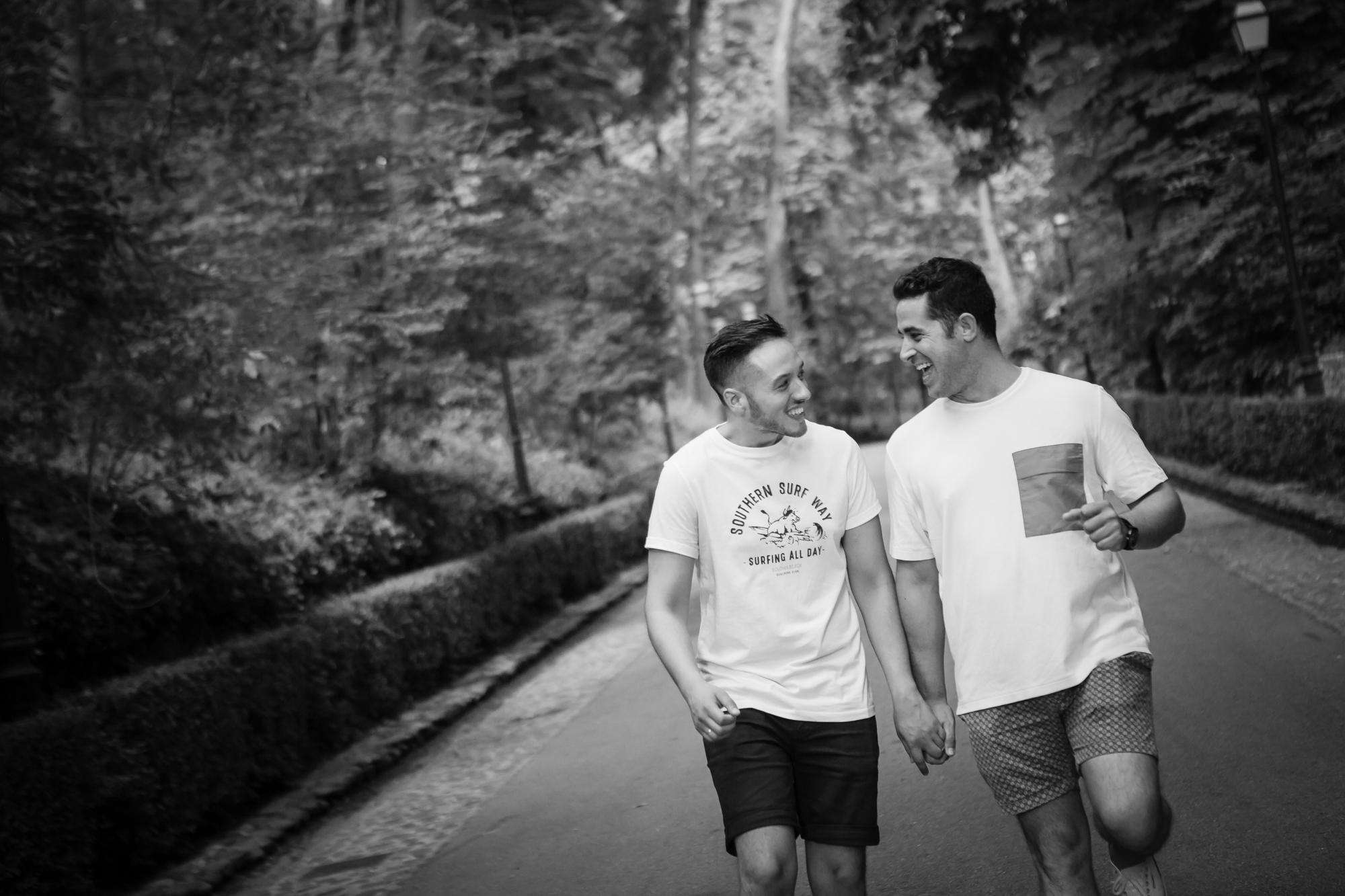Preboda Granada – Ángel&Fran