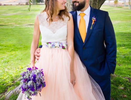 Tradiciones de boda para saltarse: Una boda a vuestro gusto