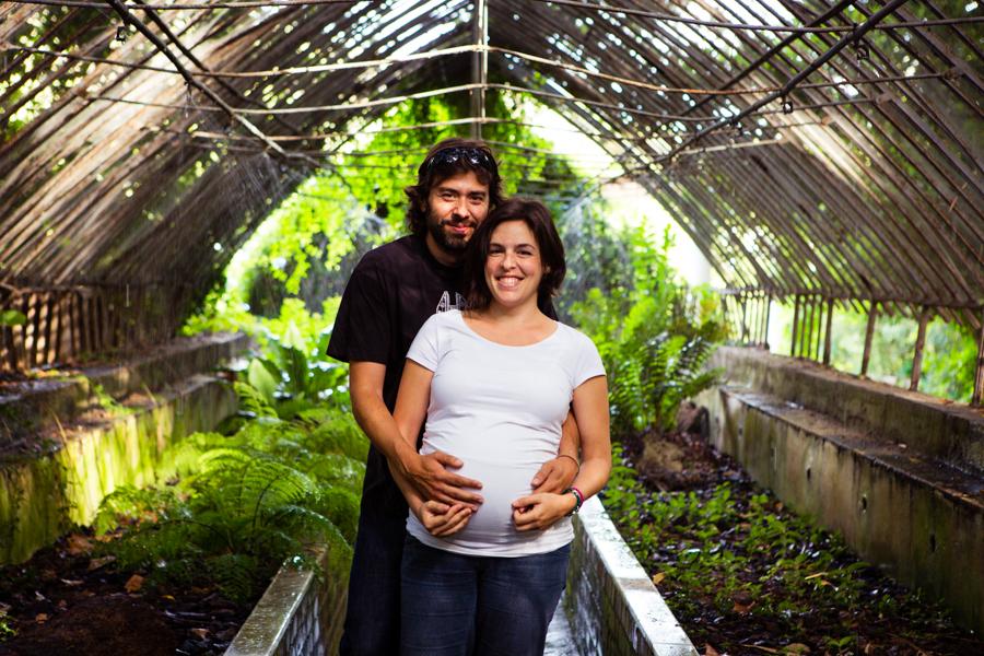 embarazo botanico malaga