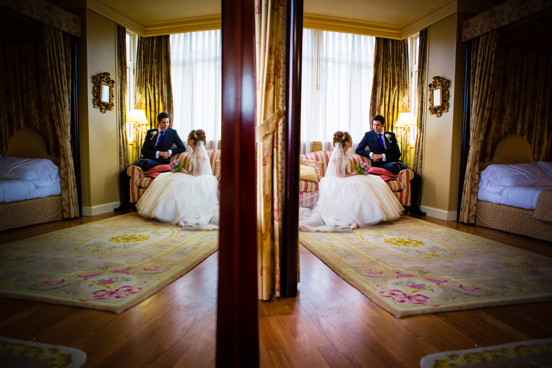 Nuestras bodas
