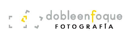 Logo DobleEnfoque retina