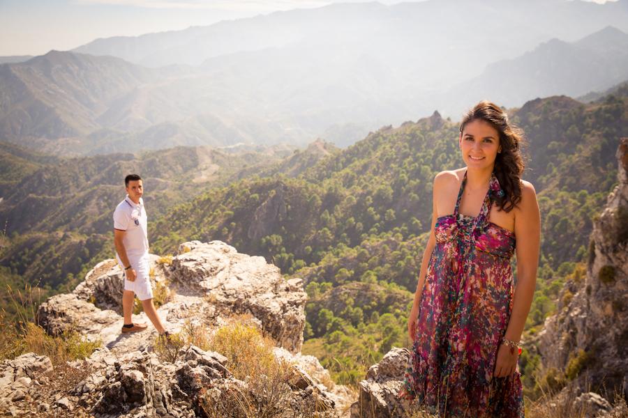 Preboda en Rio Verde. Sandra y Eloy. DobleEnfoque. Fotógrafos