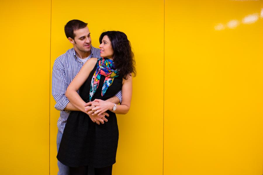Preboda en Madrid. Jasmina y Javi. DobleEnfoque Fotógrafos.