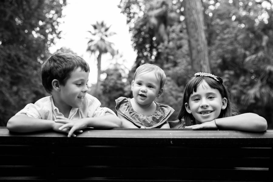 Sesión de Familia. Granada